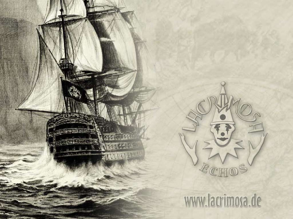 LACRIMOSA - the official website